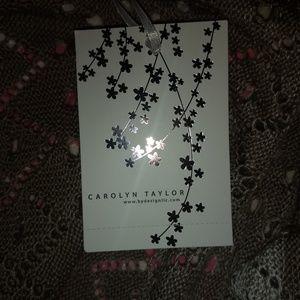 Carolyn Taylor Cardigan